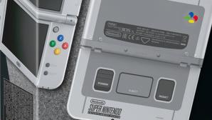 New 3DS XL ©Nintendo