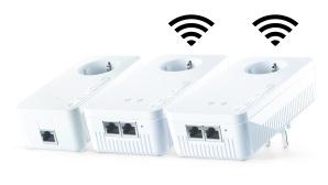 Devolo Smart WiFi ©Devolo