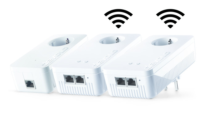 Devolo Smart WiFi © Devolo
