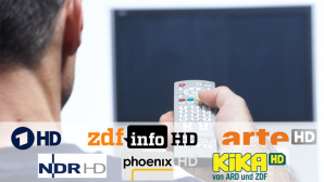 ©Fotostudio Pfluegl-Fotolia.com, ZDF, ARTE, Kika, Phoenix, NDR