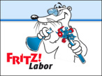 FRITZ! Labor
