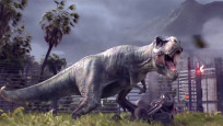 Jurassic World Evolution © Frontier Development