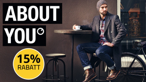 Sale bei About You ©About You, istock.com/PeopleImages