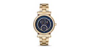 Michael Kors: Smartwatch Sofie © Fossil Group, Inc