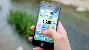 Smartphone Apple iPhone 4 ©pixabay