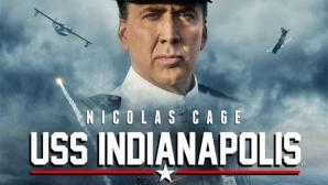 USS Indianapolis ©KSM