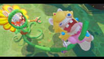 Mario + Rabbids Kingdom Battle © Ubisoft