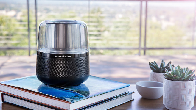 Harman Kardon Allure © Harman