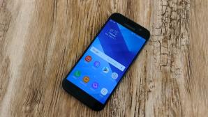 Samsung Galaxy A5 (2017) ©COMPUTER BILD