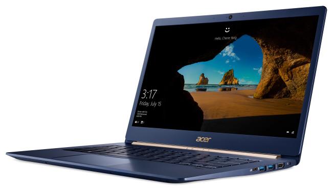 Acer Swift 5 ©Acer