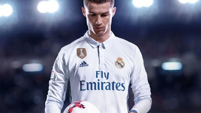 FIFA 18: Demo ©EA