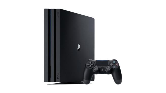 Zwei Sony PlayStation Pro ©Media Markt