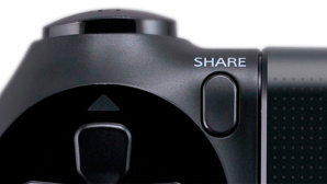Share-Button ©Sony