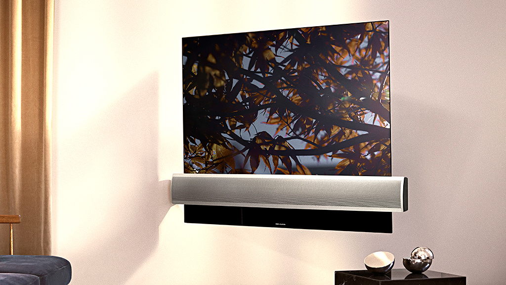 b o beovision eclipse oled tv audio video foto bild. Black Bedroom Furniture Sets. Home Design Ideas