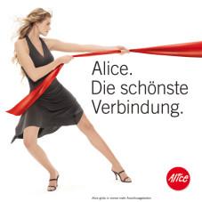 G�nstigere DSL-Tarife sollen Alice unwiderstehlich machen.