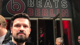 Beats Berlin ©COMPUTER BILD