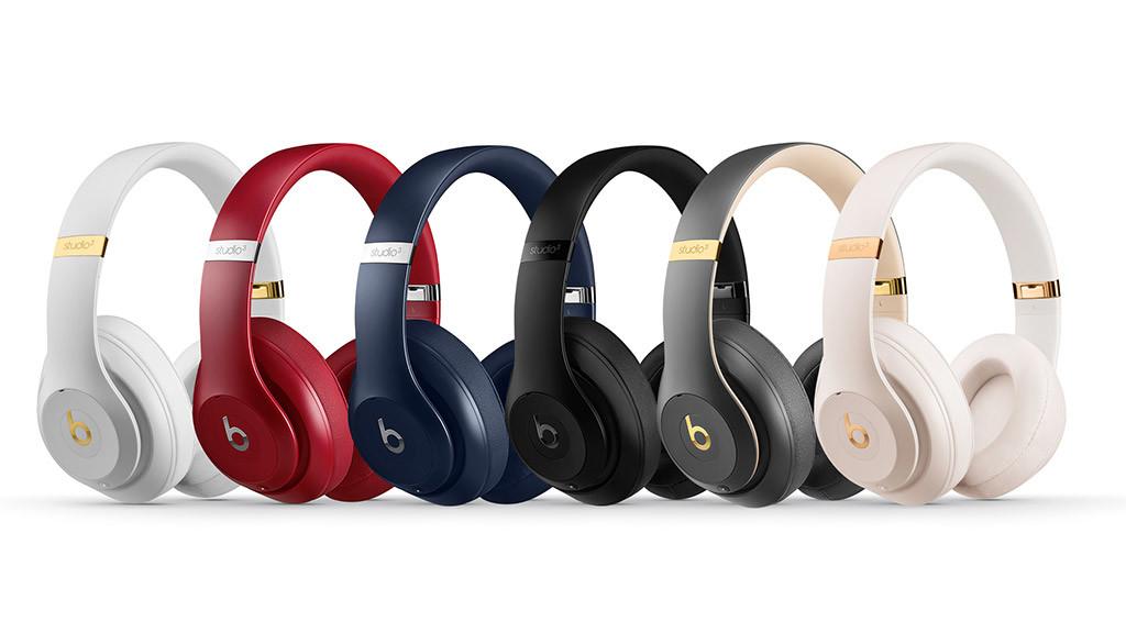 Beats Studio3 Wireless ©Beats