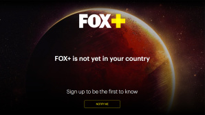 FOX+ © 21st Century Fox, Fox Network Group