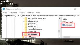 Windows 7/8/10: Task-Manager zurücksetzen – so geht es ©COMPUTER BILD