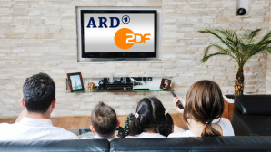 Rundfunkbeitrag ©ARD, ZDF, .shock - Fotolia.com