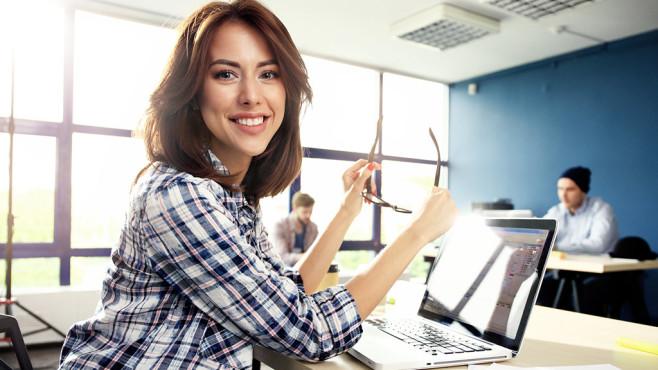 Was macht eigentlich ein Online-Marketing-Manager? ©istock.com/opolja
