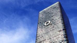 O2-Sitz: Hochhaus Uptown München ©O2