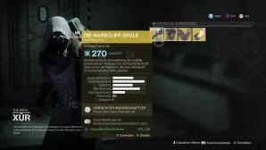 Destiny 2: Xur, Raids – alle Events im Überblick ©Bungie