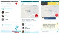 Vivatar – Deine Begleit-App für unterwegs ©Bosch Healthcare Solutions GmbH