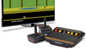 Atari Flashback 8 ©AtGames