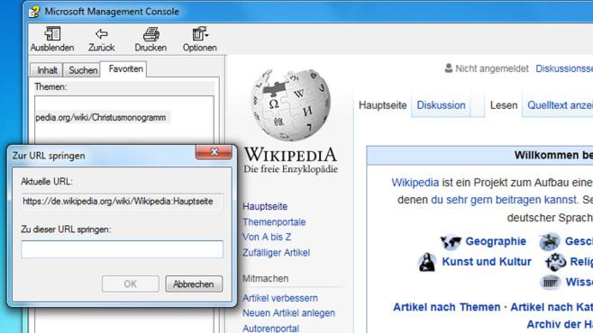 Surfen per Taschenrechner: So verrückt ist Windows©COMPUTER BILD