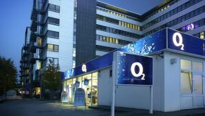 O2-Gebäude ©Telefónica Germany GmbH & Co. OHG