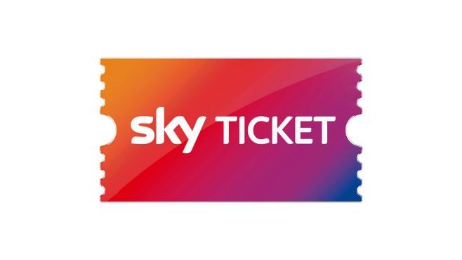Sky Ticket ©Sky