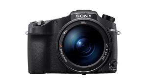 Sony Cyber-shot RX10 IV ©Sony