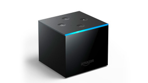 Amazon Fire TV Cube © Amazon