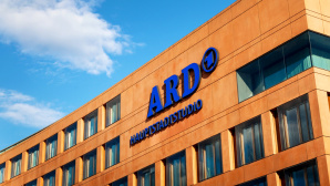 Hauptstadtstudio ARD ©Nikada-Fotolia.com