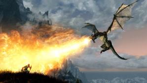 The Elder Scrolls 5 – Skyrim: Switch ©Bethesda