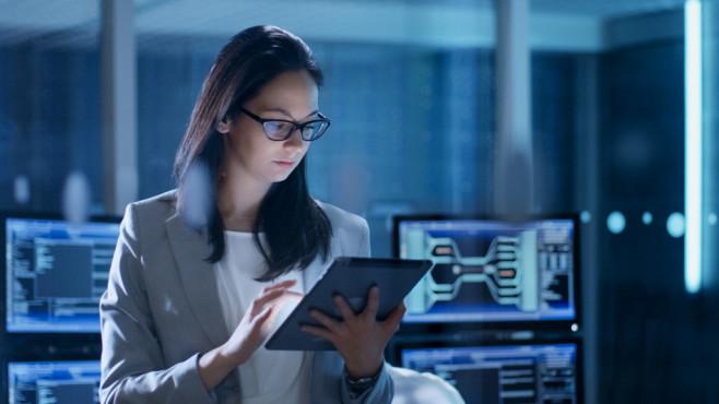 Das verdient ein IT-Sicherheits-Experte ©istock.com/gorodenkoff