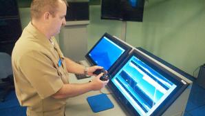 Xbox-Controller im U-Boot ©US Navy / pilotonline.com