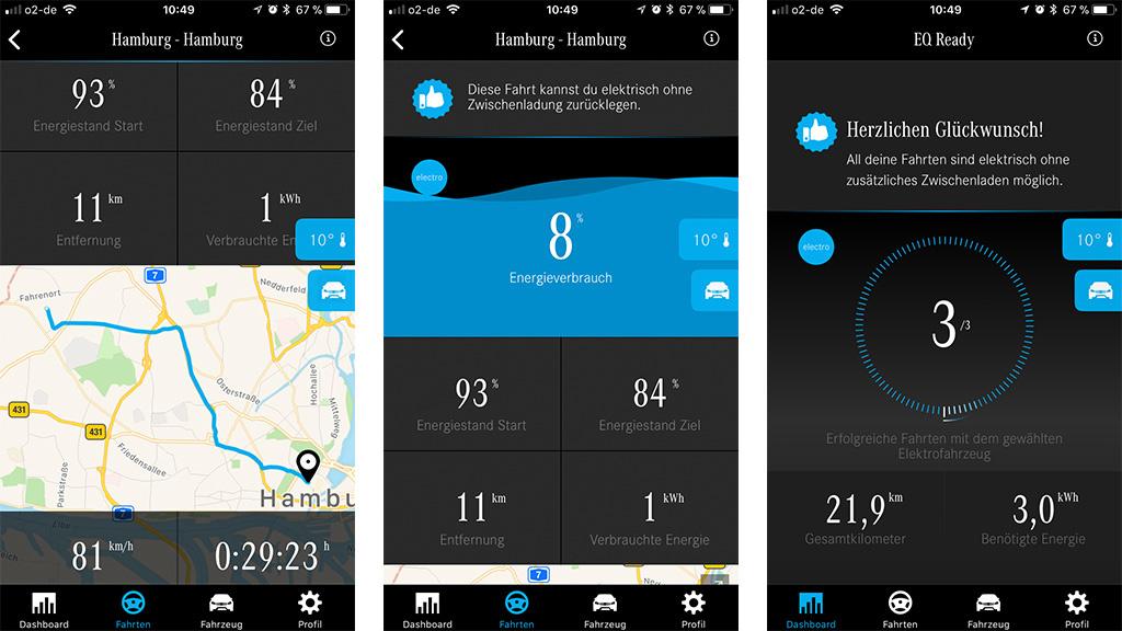 EQ ready App-Test: Fit fürs Elektroauto - COMPUTER BILD