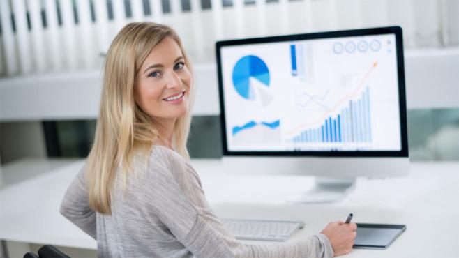 IT-Jobs: Das verdient ein Datenbankentickler ©istock.com/andresr