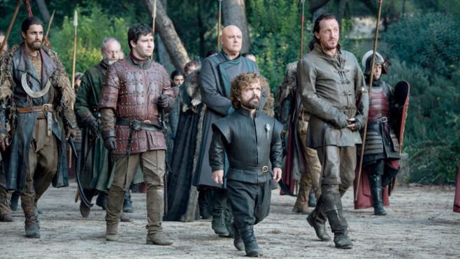Game of Thrones: Schauspieler ©HBO