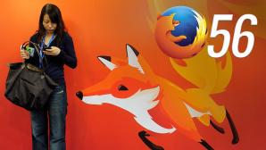 Firefox 56 im Check ©JOSEP LAGO/gettyimages