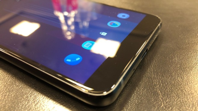 HTC U11 Plus ©COMPUTER BILD