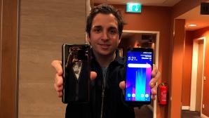 HTC U11 Plus ©HTC