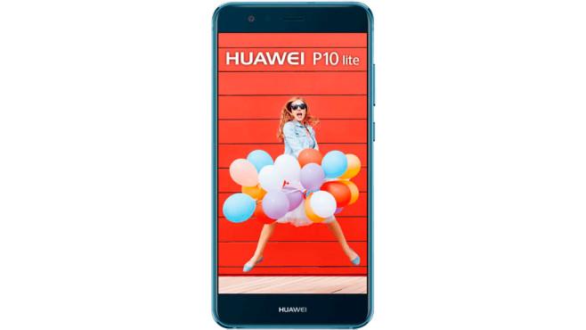 Huawei P10 Lite ©Media Markt