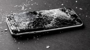 Haftpflicht zahlt iPhone 8 ©karepa � Fotolia.com