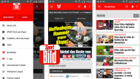 SPORT BILD – News & Videos © Axel Springer SE