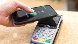 Bezahlen per NFC ©s4svisuals-Fotolia.com