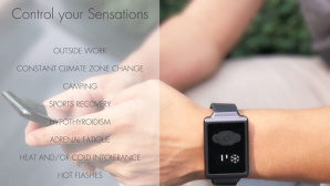 Aircon Watch ©Aircon / Kickstarter.com
