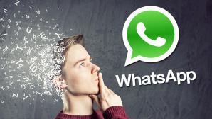 WhatsApp: Kettenbrief ©COMPUTER BILD